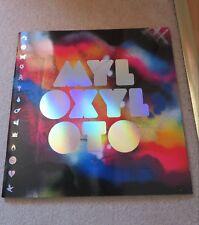 Coldplay - MYLO XYLOTO Tour Programme