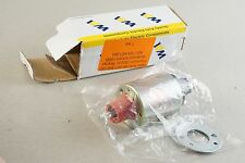 New WAI 66-607 BB15D Premium Quality Starter Solenoid K35641000 K01193 K01364