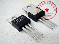 10PCS Adjustable Regulators IC NSC TO-220 LM338T LM338T//NOPB
