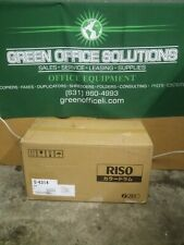 New In The Box Genuine Riso Rz220 Duplicator Drum Part S4314