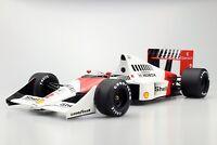 GP REPLICA'S GP1204A GP1204B McLAREN MP4/5 F1 model cars Senna / Prost 1989 1:12