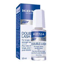 Mavala doble Lash 10 ML-durante más tiempo Fuller Pestañas más fuerte