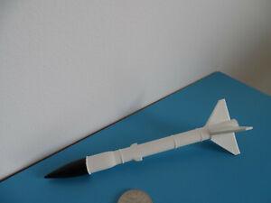 (B32) DINKY TOYS Accesoire Fusée Missile HONEST JOHN ref 665