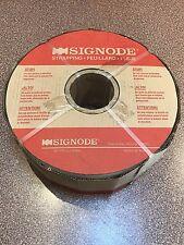 Signode Contrax LD213 Polypropylene Strapping 145 LB 21,000 Feet