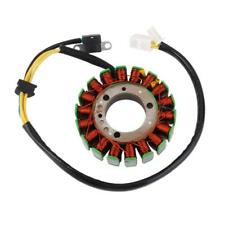 Generator Engine Magneto Stator Coil 3 PINS Pour Yamaha YP250 Majesty 250