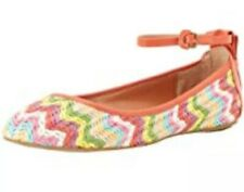 Luxury Rebel ROMI Ballet Flat 41 EU /10 US NIB