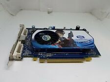 Sappire HD 3650 512MB DDR2 Graphics Video Card Used Tested Working Great