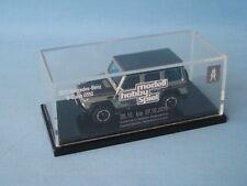 Matchbox Mercedes-Benz G550 Silver 2018 Leipzig Rare Edition Toy Model Car Rare