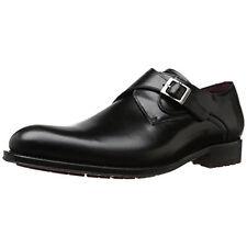 Mezlan Mens Atri Monk Strap Shoes