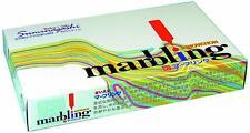 Boku-Undo Marbling 12ml 6 Colors Suminagashi Dye Ink Set  Japan Import free ship