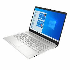 HP 15s-eq0654ng silber 15,6 Zoll Notebook AMD Ryzen 5 512GB SSD Windows 10