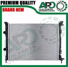 Premium Radiator For RENAULT MEGANE II Petrol Diesel Auto Manual 9/2002-9/2008