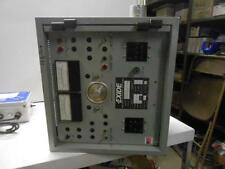 Used Exide Battery Charger Scr48-1-12