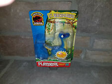 Jurassic Park Jr. Junior Playskool Lil Brachiosaurus sealed
