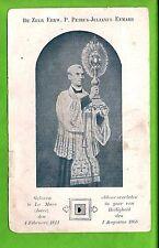 Reliquia Santino  Reliquiario – San Pier Giuliano Eymard