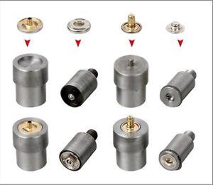 Zum Auswahl : Handpresse Werkzeug PN für Druckknöpfe ( S-Feder )