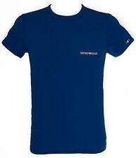 T-shirt maglietta uomo EMPORIO ARMANI 110853 5P510 taglia L colore 03833 BLUE