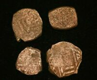 LOT 3 X ANCIENT ISLAMIC MEDIEVAL COINS  - GOOD CONDITION
