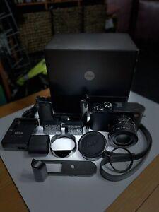 Leica Q Digital Compact Camera - Excellent Condition