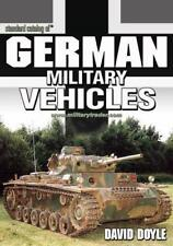 Standard Catalog of German Military Vehicles CD ONLY