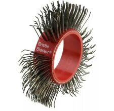 Monti Bristle Blaster Belts GENUINE CARBON SPRING STEEL 23mm EN1083-2 (Pk  10)