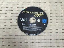 Goldeneye 007 für Nintendo Wii und Wii U
