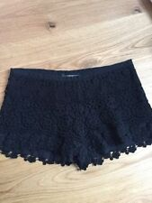 New Look Lace Shorts for Women