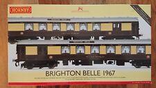 Hornby R3606 Brighton Belle 1967 Train Pack DCC Ready