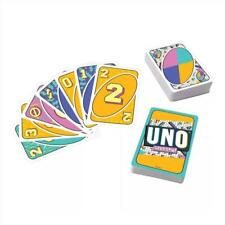 UNO Iconic 1990s Edition Card Game