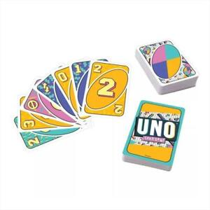 Uno Iconic 1990's Card Game