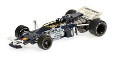 Minichamps 1:43 Lotus Ford 72, Mexican F1 GP 1970, #14 Graham Hill