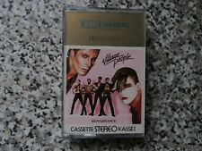 VILLAGE PEOPLE Renaissance 1981 SOUTH AFRICAN CASSETTE TAPE -  PLAY TESTED