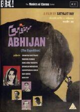 Abhijan - Masters of Cinema; Satyajit Ray; Used Like New; NTSC