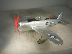 Dinky Toys P-47 THUNDERBOLT #734.OUTSTANDING