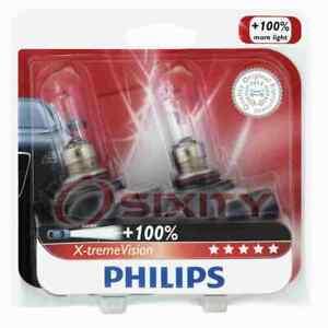 Philips High Beam Headlight Bulb for Scion FR-S iQ tC xB 2005-2016 ld