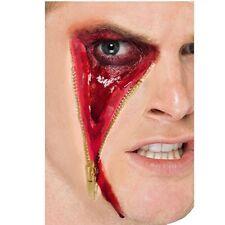 Protesi rossi Smiffys in latex per carnevale e teatro