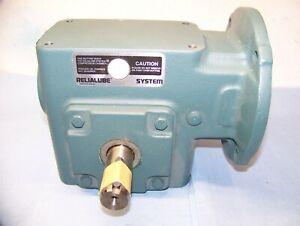 DODGE TIGEAR MR94764 TLD GEAR REDUCER 1750 RPM