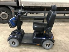 USED - Invacare Comet Mobility Scooter, Silver, Free Delivery,