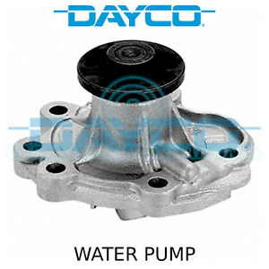 DAYCO Water Pump (Engine, Cooling) - DP395 - OE Quality