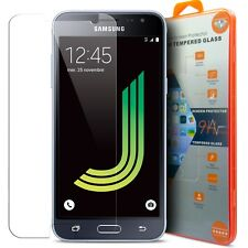 Protection Verre trempé Samsung Galaxy J3 2016 (J320/310) 9H Glass Pro+ HD 0.33