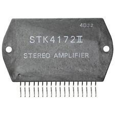Hybrid-ic Stk4172ii Power Audio Amp
