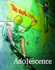 La Adolescencia (el verdadero negocio), Nuevo, Barbara Brillo Libro