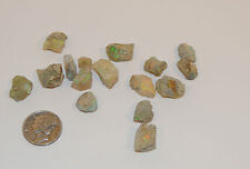 Ethiopian Opal Rough stones 10 gms From Wello Province (6207)