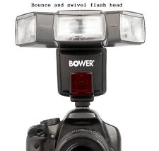 Bower SFD926C Digital Shoe Mount Bounce Flash for Canon EOS DSLR Camera