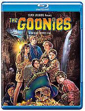 The Goonies [Blu-ray] [1985] [Region Free], Good DVD, Jonathan Ke Quan, Josh Bro