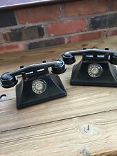 old vintage Internal Phones