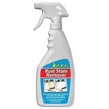 Starbrite Boat Rust Stain Remover 22 oz Spray Bottle Home RV Cleaning 89222