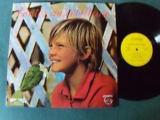 CONTES MERVEILLEUX / LOLEH BELLON - DINO CASTRO - LP 33T 1973 LES TRETEAUX 5006