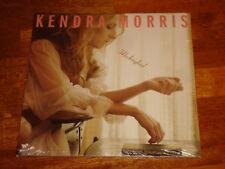 KENDRA MORRIS Mockingbird ORIG 1st WAX POETICS RECORDS US 2x 180g LP NEW