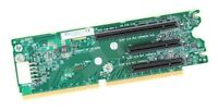 HP Expansion Slot Riser Board Card 3x PCI-E - DL380p DL385p Gen8 G8 - 662524-001
